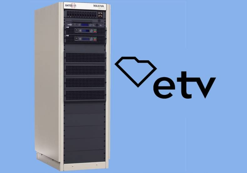 SCETV is the latest station group to commit to GatesAir for repack systems and/or services.