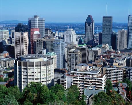 Haivision is based in Montreal, Canada.