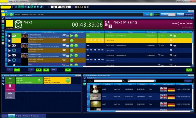 Harmonic releases the Polaris playout management suite - The