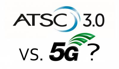 Are 5G and ATSC 3.0 on a collision course?