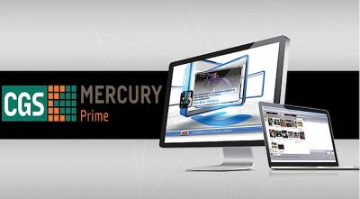 Callaway Graphic Software's Mercury Prime provides a full-range of automated text, data and audio features for broadcast applications.