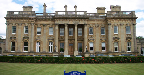 The HPA Tech Retreat UK is returning to the Heythrop Park resort in Oxfordshire.