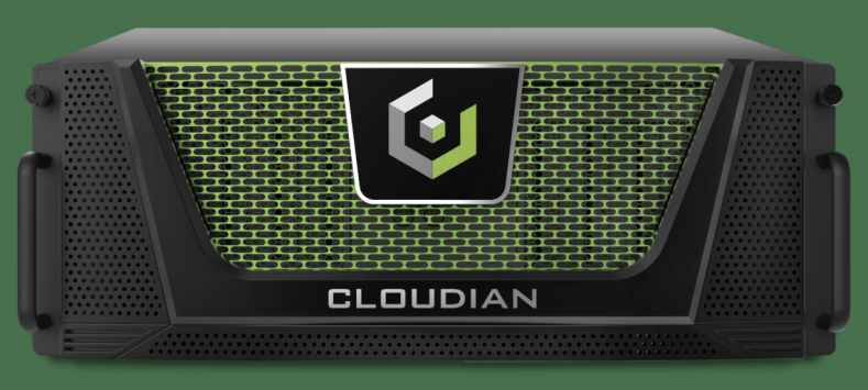 Cloudian HyperStore