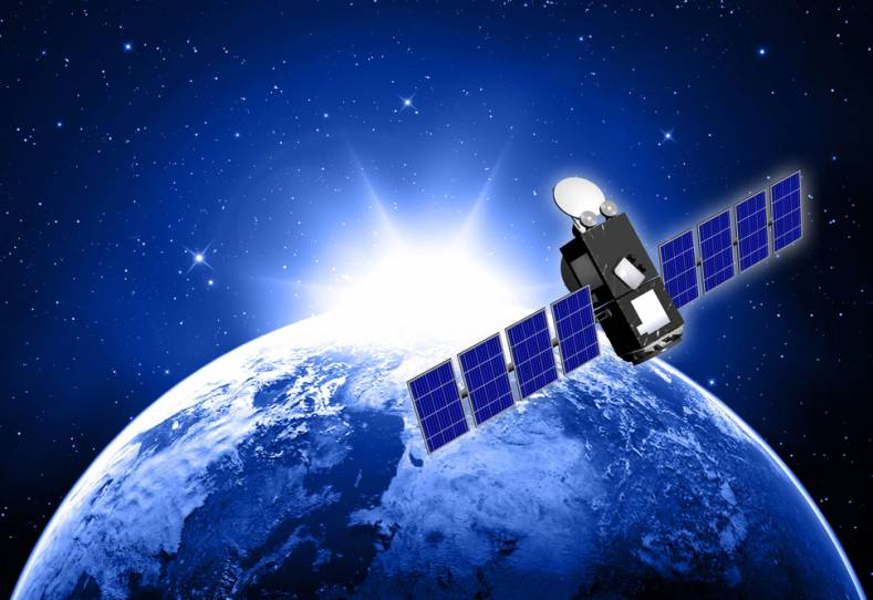 The new UHD channel will be distributed via Intelsat's Galaxy 13 satellite located at 127°W.