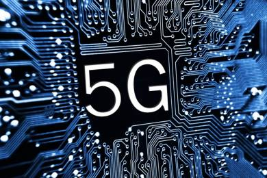 5G connectivity is key to tomorrow
