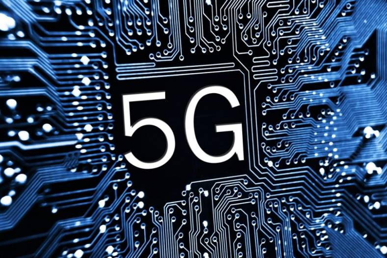 5G represents an entirely new technological platform serving a multiplicity of services, including content delivery. Image Intel.