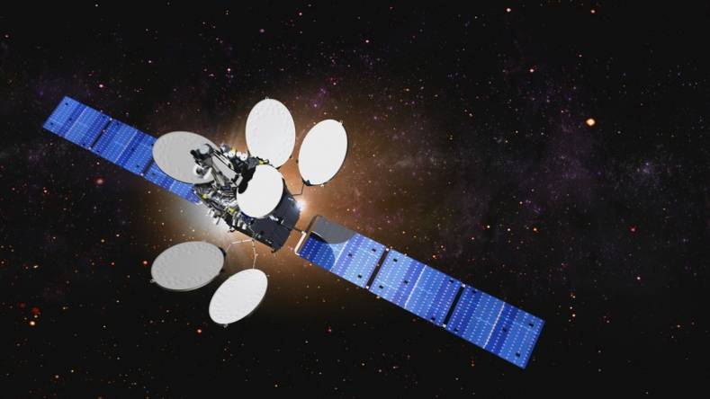 Intelsat 35e delivers high-performance broadband services across the Americas, the Caribbean, Europe and Africa.