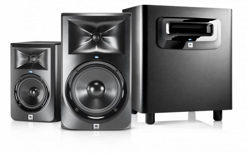 The new JBL 3 Series MkII offers proprietary Image Control Waveguide technology and newly refined transducers.