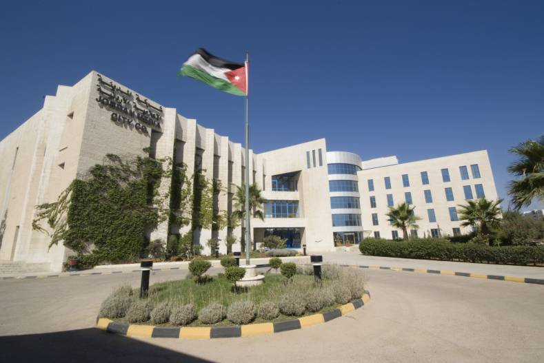 Jordan Media City (JMC) was launched in 2001 as the first private media city in the region.