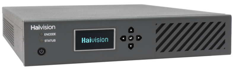 Haivision Launch KB Max Portable 4K Video Encoder - The