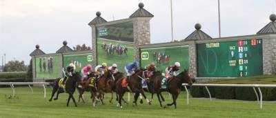 Keeneland Race Course in Lexington, Kentucky continues to upgrade its live production capabilities used by a variety of broadcasters.