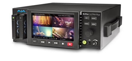 Ki Pro Ultra Plus adds support for HDR formats.