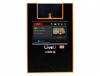 New levels of excellence prompted NRK to upgrade its LiveU bonded-cellular fleet.