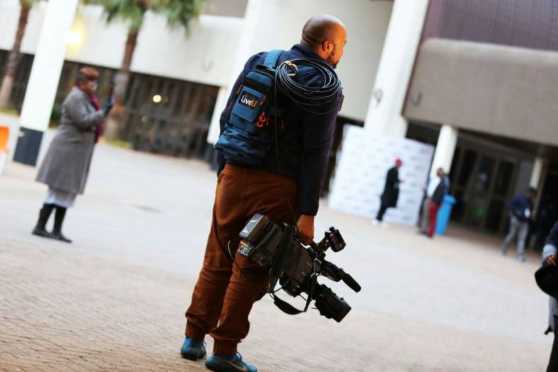 LiveU addresses growing demand for mobile news gathering.