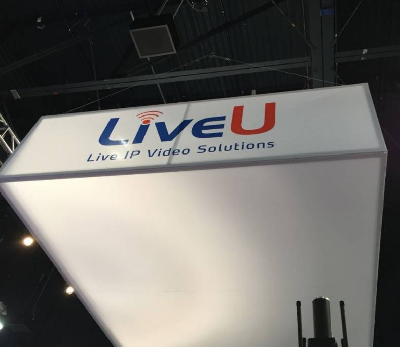 At the 2016 NAB Show, LiveU demonstrated new solutions to seamlessly integrate workflow, help produce compelling content, and share it..