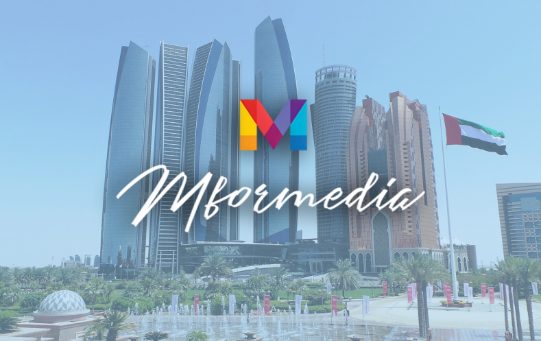 M for Media is an Abu Dhabi-based media production house producing TV shows for the GCC (Gulf Cooperation Council) and MENA region.