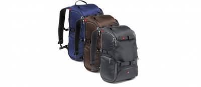 Manfrotto Advanced Travel Backpacks