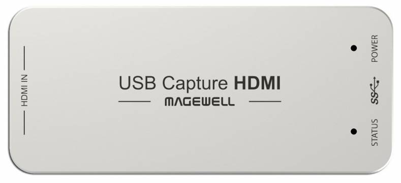 Magewell's Mac SDK allows macOS and OS X software developers to integrate with the company's video capture hardware.