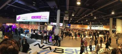 This year's NAB Show attracted fewer people but a wide range of useful technology was in abundance.