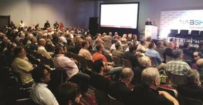 Past SBE Ennes Workshop sessions at NAB have drawn significant interest.