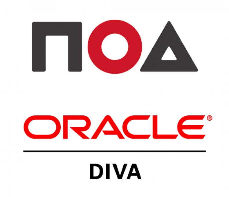 NOA StorageConnector for Oracle DIVA runs on standard Windows environments.