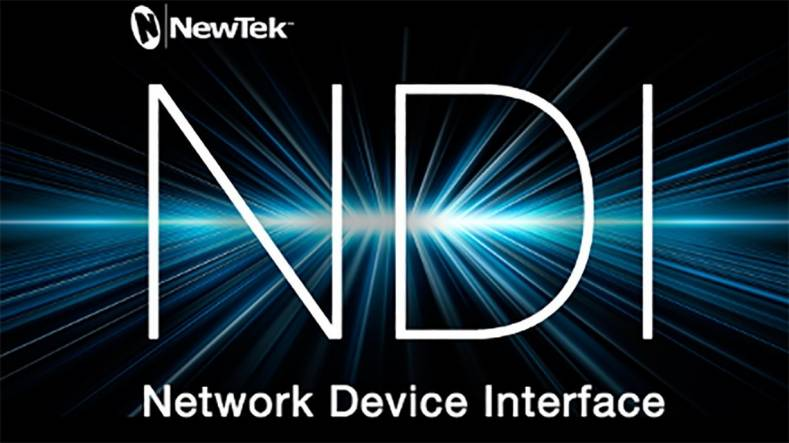 More than 600 companies have downloaded the NDI SDK