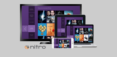 Current SeaChange products like NitroX are helping service providers increase revenue for their customizable multi-screen strategies.