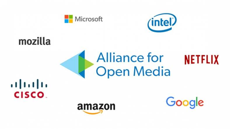 Open Alliance members