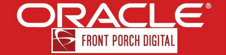 Oracle arrives at NAB armed with Front Porch Digital storage and content management products