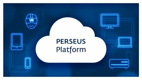 Perseus - running on AWS