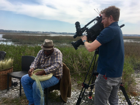 The Weather Channel is now using the new AJ-PX5000G HD shoulder-mount camcorder with LiveU cellular transmitters in the field.