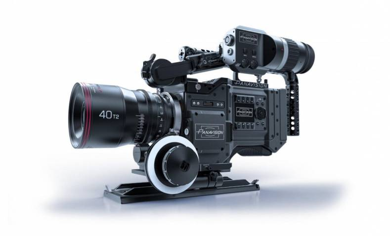The Millennium DXL will be available for rent in early 2017, exclusively through Panavision.