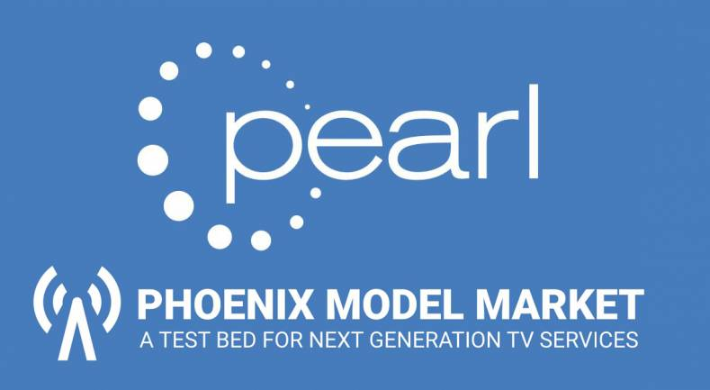 Pearl's membership includes 8 broadcast groups operating more than 400 network-affiliated local TV stations.