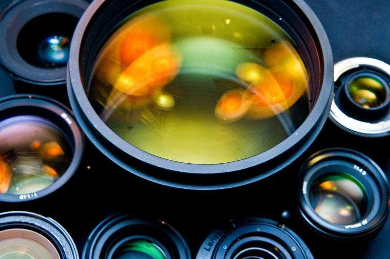 Lens manufacturers have a range of choices when designing lenses--most of them difficult choices.
