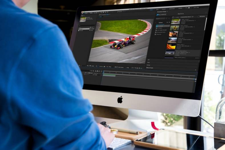 Primestream has new integrations with Adobe Creative Cloud