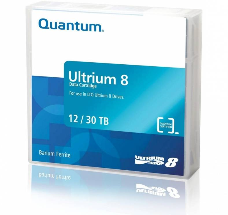 Storage system suppliers like Quantum report shipments will be back to normal by December.
