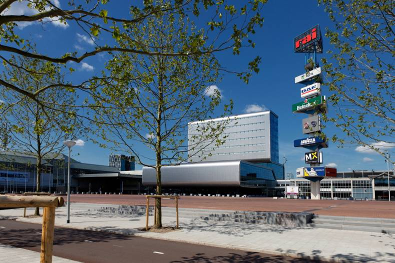 While Amsterdam's RAI remained empty, IBC 2020 buzz was conducted along virtual corridors.