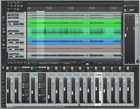 The Computerization of Audio Has Led to Low-Cost Tools That