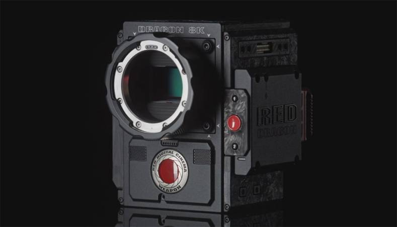 "The camera's internal processing ""Brain"" has been completely redesigned for modular performance."