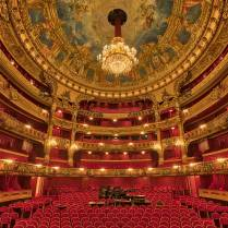 The historic Théâtre Royal de la Monnaie has upgraded its entire staff comms infrastructure with Riedel technology.