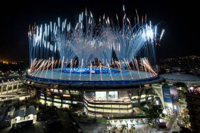 4K aside, Globosat delivered the Olympics in HD via four separate sports channels to its viewers in Brazil.