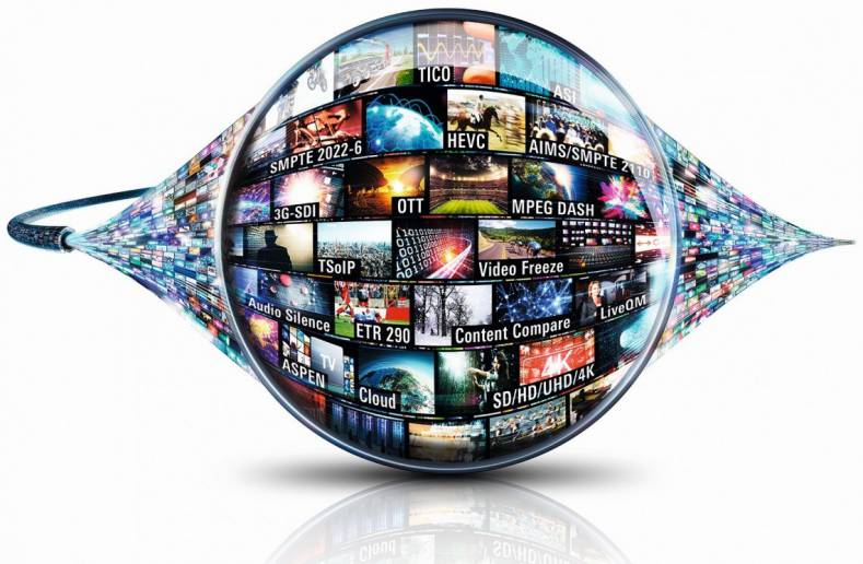 Content monitoring for broadcast is a moving target
