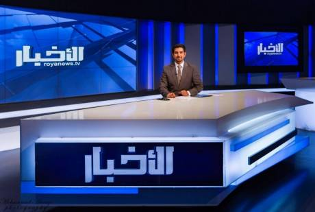 Founded in 2011, Roya TV is a leading Jordanian private TV channel.