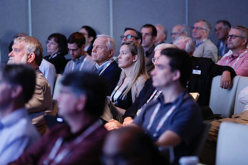SMPTE Audience