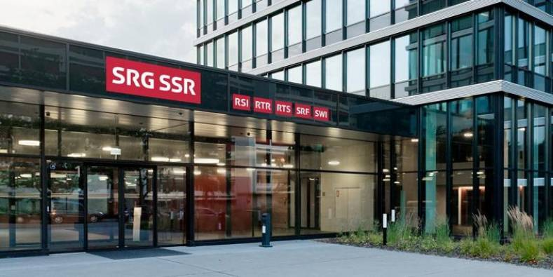 Swiss public broadcaster SRG has been allowed to pull the plug on digital terrestrial TV.