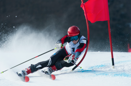 Media Links and German Winter Sports.