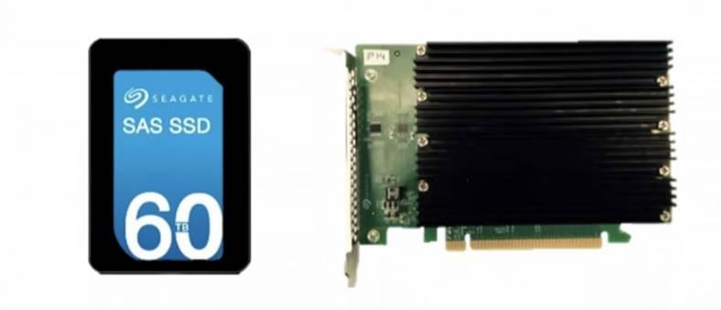 Seagate Demonstrates Major Advances in Flash Storage