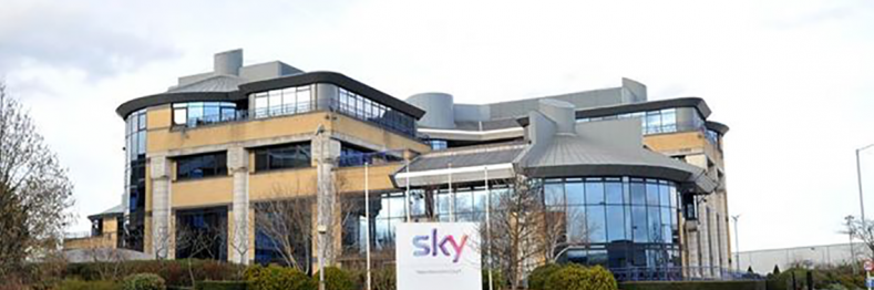 Sky is riding the rollercoaster curve of disruption by making all 270 TV channels available online.