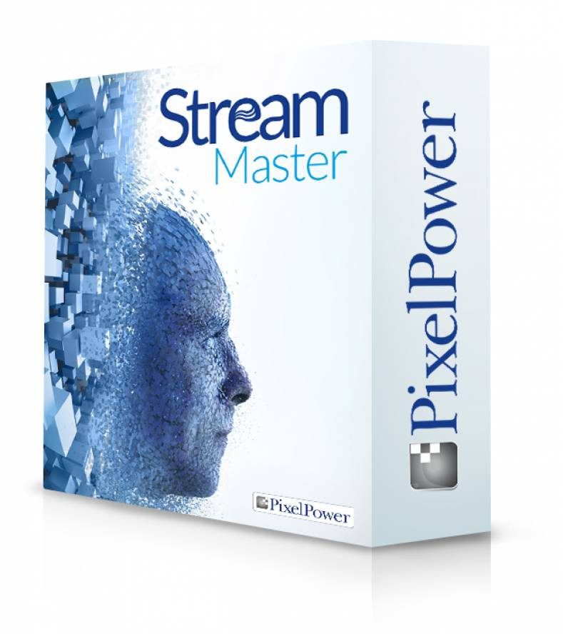 StreamMaster redefines the cost and transition from SDI to IP to the cloud