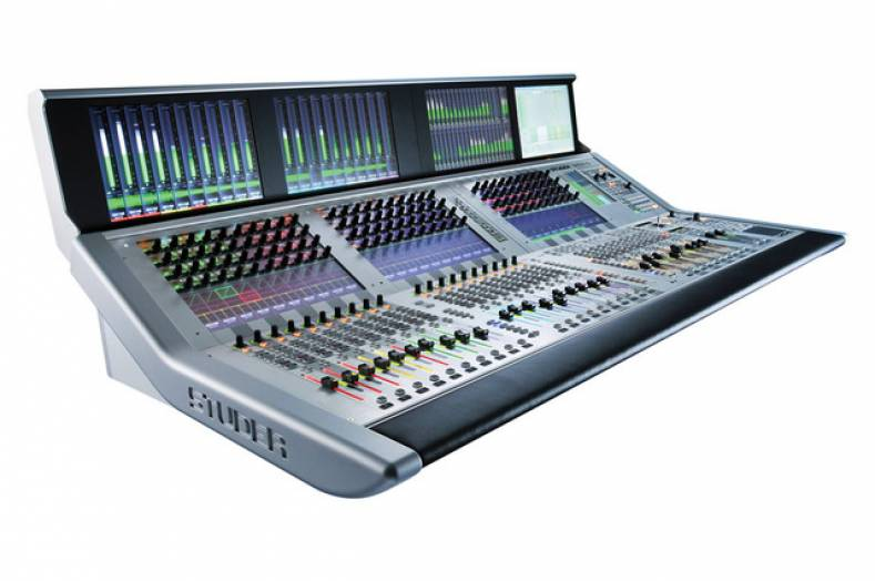 The Studer Vista series of audio mixing consoles will support the emerging SMPTE 2110 standard, which is based on VSF TR-03 and TR-04.